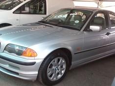 2004 BMW 3 Series 320d Sport e46fl  Gauteng Pretoria