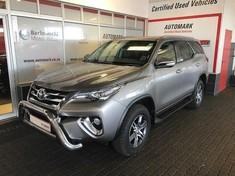 2016 Toyota Fortuner 2.8GD-6 4X4 Auto Mpumalanga Emalahleni