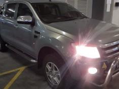 2013 Ford Ranger 3.2tdci Xlt 4x4 Pu Dc  Kwazulu Natal Hillcrest