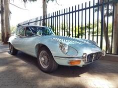 1972 Jaguar XK Jaguar E-Type V12 Auto Series 3 Gauteng Bryanston