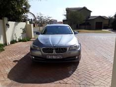 2010 BMW 5 Series 530d Auto Gauteng Centurion
