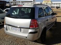 2006 Opel Zafira 1.8 Enjoy Gauteng Lenasia
