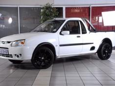2012 Ford Bantam 1.6i Pu Sc  Gauteng Pretoria