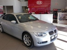 2008 BMW 3 Series 320i Coupe At e92 Free State Bethlehem