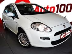 2013 Fiat Punto 1.4 Easy 5dr Gauteng Roodepoort