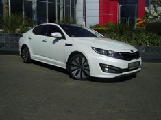 2012 Kia Optima 2.4 At  Gauteng Johannesburg