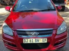 2014 Chery J3 1.6 TXE Gauteng Pretoria