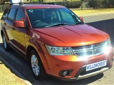 2013 Dodge Journey 3.6 V6 Sxt At Gauteng Randburg