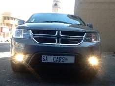2012 Dodge Journey 2.7 Rt At Gauteng Johannesburg
