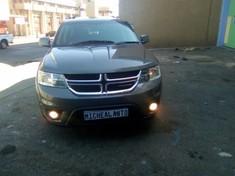 2012 Dodge Journey 3.6 V6 Rt At Gauteng Johannesburg