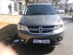2012 Dodge Journey 3.6 V6 Rt At Gauteng Germiston