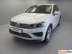2017 Volkswagen Touareg GP 3.0 V6 TDI Luxury TIP Western Cape Tokai