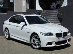 2013 BMW 5 Series 520D Auto M Sport Gauteng Johannesburg