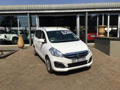 2016 Suzuki Ertiga 1.4 GL Mpumalanga Delmas