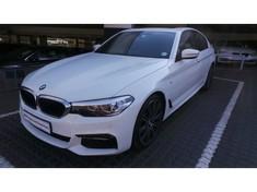 2017 BMW 5 Series 530d M Sport Auto Gauteng Pretoria