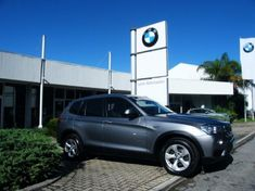 Bmw x3 3 0d for sale in durban