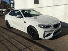 2016 BMW M2 M2 Coupe M-DCT Gauteng Germiston