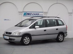 2002 Opel Zafira 1.8i Cd  Eastern Cape Port Elizabeth