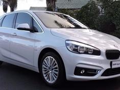 2016 BMW 2 Series 218i Luxury Line Active Tourer Auto Western Cape Strand