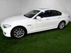 2010 BMW 5 Series 535i Exclusive At f10  Western Cape Strand