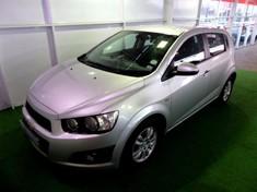 2013 Chevrolet Sonic 1.4 Ls 5dr  Western Cape Cape Town
