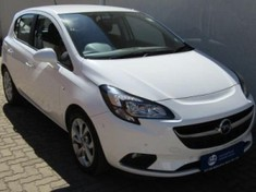 2016 Opel Corsa 1.4 Enjoy Auto 5-Door Kwazulu Natal Newcastle