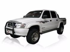2001 Toyota Hilux 3.0kz-te Raider Rb Pu Dc Gauteng Roodepoort