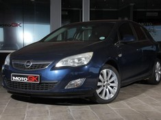 2011 Opel Astra 1.6 Essentia 5dr  North West Province Klerksdorp