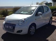 2009 Suzuki Alto 1.0 Gls  Mpumalanga Witbank