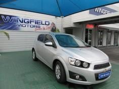 2012 Chevrolet Sonic 1.4 Ls 5dr  Western Cape Cape Town