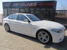 2012 BMW 5 Series 528i Auto M Sport Gauteng Johannesburg