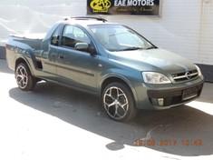 2006 Opel Corsa Utility 1.8 Sport Pu Sc  Gauteng Vereeniging