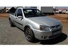 2011 Ford Bantam 1.6i Xlt Pu Sc  Gauteng Pretoria