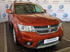 2014 Dodge Journey 3.6 V6 Rt At  Gauteng Sandton