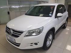 2011 Volkswagen Tiguan 1.4 TSI Comfortline 92KW Gauteng Pretoria