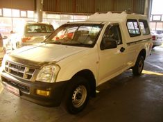 2005 Isuzu KB Series Kb 280 Dt Lwb Lx Pu Sc Kwazulu Natal Durban