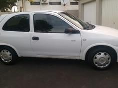 2008 Opel Corsa Lite Ac  Kwazulu Natal Durban