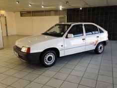 1992 Opel Kadett 1992 140 Cub  One Owner Gauteng Edenvale