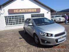 2012 Chevrolet Sonic 1.6 Ls  Gauteng Randburg