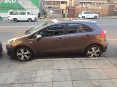 2008 Opel Corsa 1.4 Club Pu Sc Gauteng Johannesburg