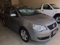2006 Volkswagen Polo Classic 1.9 Tdi Highline  Free State Bloemfontein