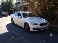 2010 BMW 5 Series 528i At f10  Gauteng Benoni