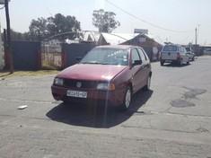 1999 Volkswagen Polo Playa 1.6 Gauteng Johannesburg
