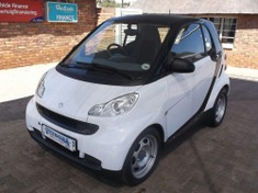 2009 Smart Coupe Pure Mhd  Gauteng Roodepoort