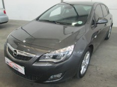 2013 Opel Astra 1.4t Enjoy 5dr  Western Cape Cape Town