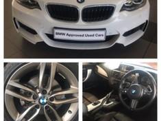 2015 BMW 2 Series 220D M Sport Auto Gauteng Pretoria