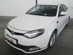 2012 MG MG6 1.8t Comfort  Western Cape Cape Town