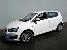 2013 Chevrolet Sonic 1.3d Ls 5dr  Gauteng Pretoria
