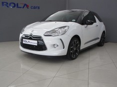 2012 Citroen DS3 1.6 Vti Design  Western Cape Somerset West
