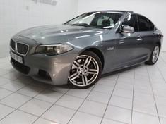 2012 BMW 5 Series 520d At f10  Gauteng Pretoria
